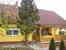 Accommodation Balatonboglar (Balatonboglár), Kondor Apartment