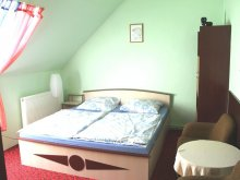 Accommodation Ábrahámhegy, Tibor Apartment