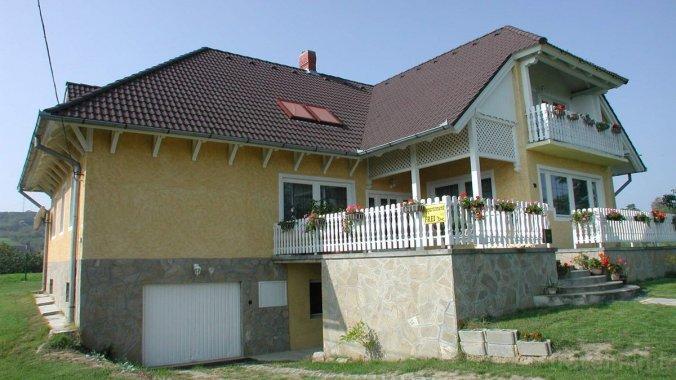 Apartament Marianna Fonyód