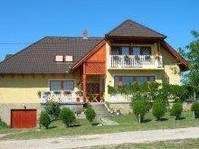 Cazare Badacsonytomaj, Apartament Marianna