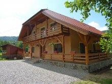 Casă de oaspeți Nicolești (Ulieș), Casa de oaspeți Mihalykó Katalin