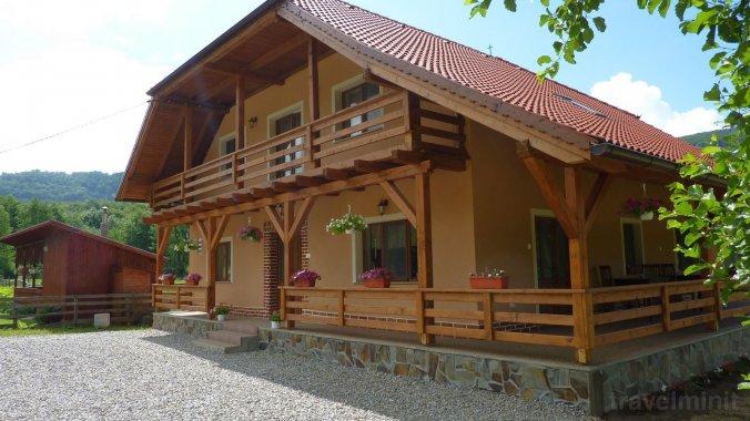 Mihalykó Katalin Guesthouse Satu Mare