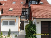 Guesthouse Kisharsány, Gabriella Apartments