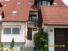 Guesthouse Nagybudmér, Gabriella Apartments