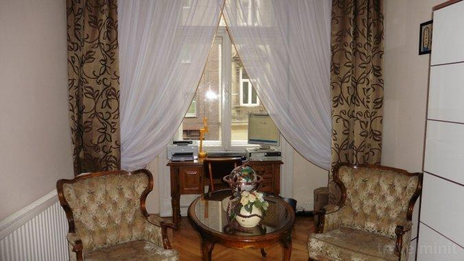Apartament Cintia Budapesta