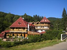 Accommodation Pârâu Boghii, Vár Guesthouse