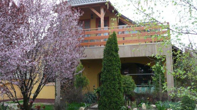 Apartament Dávid Hajdúszoboszló