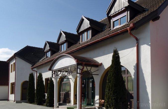 Prince Hotel Csíkszereda