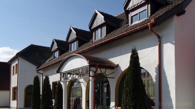 Prince Hotel Miercurea Ciuc