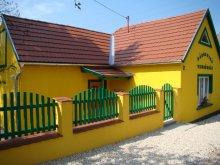 Accommodation Magyarpolány, Sárgarigó Guesthouse