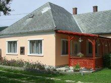 Casă de oaspeți Malomsok, Pensiunea Nyugalom Völgye