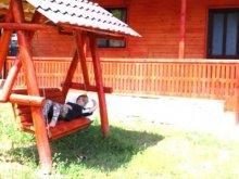 Casă de vacanță Valea Călmățuiului, Pensiunea Siriu