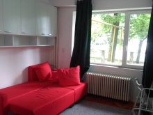 Accommodation Sâncraiu, Tichet de vacanță, Chios Apartment