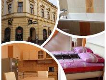 Apartament Aggtelek, Apartament Széchenyi