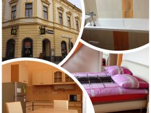 Apartament Verpelét, Apartament Széchenyi