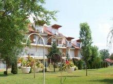 Accommodation Tiszavárkony, Cserke Napfény Apartment