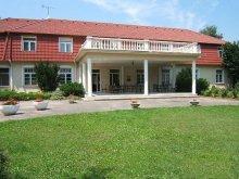 Cazare Dunaegyháza, Pensiunea St. Márton