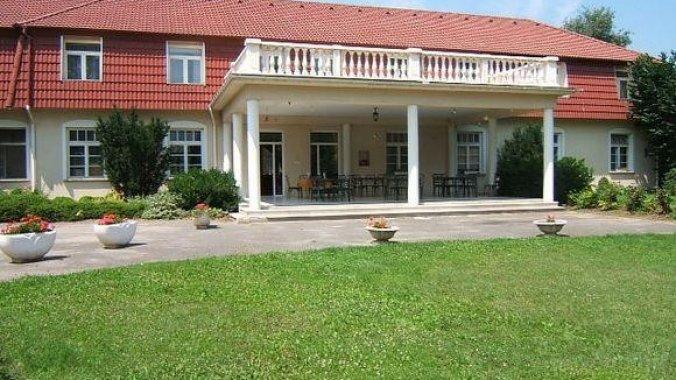 St. Márton Guesthouse Szigetszentmárton