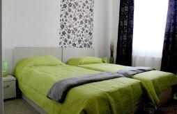 Apartament Bacău, Pensiunea Daciana