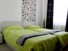 Apartament Băneasa, Pensiunea Daciana