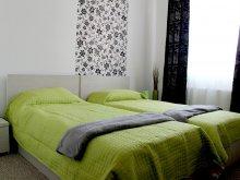 Apartament Știețești, Pensiunea Daciana