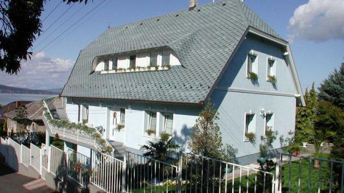 Apartament Stefán C Fonyód