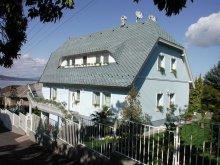 Cazare Ábrahámhegy, Apartament Stefán C
