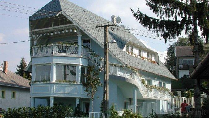 Apartament Stefán D Fonyód