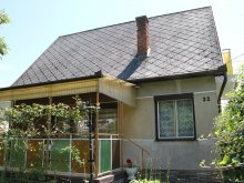 Accommodation Hungary, Mónika Vacation home