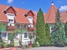 Vendégház Borsod-Abaúj-Zemplén megye, Tünde Vendégház