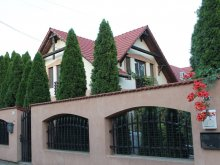 Accommodation Szeged, Vargapartment