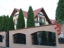 Cazare Tiszasziget, Apartament Varga
