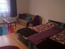 Accommodation Csongrád county, Lux Apartment