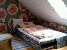Accommodation Budapest, Jutka Guesthouse