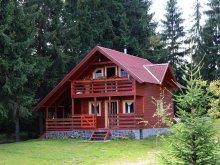 Travelminit accommodations, Gyöngyvirág Chalet