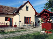 Accommodation Monok, Zempléni Guesthouse