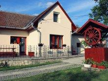Casă de oaspeți Mogyoróska, Casa de oaspeți Zempléni