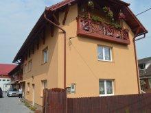 Pachet Transilvania, Casa de oaspeți Fábián
