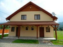Apartman Décsfalva (Dejuțiu), Loksi Vendégház