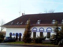 Casă de oaspeți Látrány, Casa de oaspeți Bibi