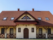 Pensiune Mándok, Casa de oaspeți Bor Bazilika
