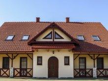 Pensiune Mezőcsát, Casa de oaspeți Bor Bazilika