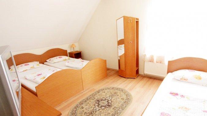Béluci Guesthouse Odorheiu Secuiesc