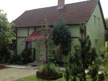 Cazare Parádsasvár, Apartament Viktória