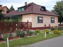 Casă de oaspeți Hosszúpályi, Casa Papp