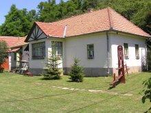 Cazare Ungaria, Pensiunea Kankalin