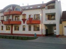 Apartament Ungaria, Apartament Cristian