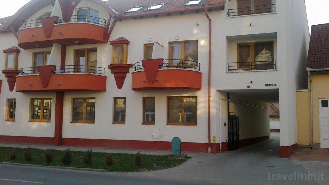 Cristian Apartment Hajdúszoboszló