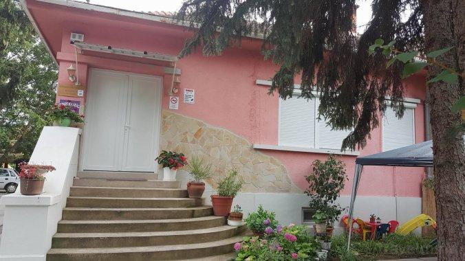 Éva Apartments Gyula