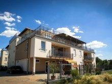 Accommodation Tiszapüspöki, Solaris Apartman & Resort
